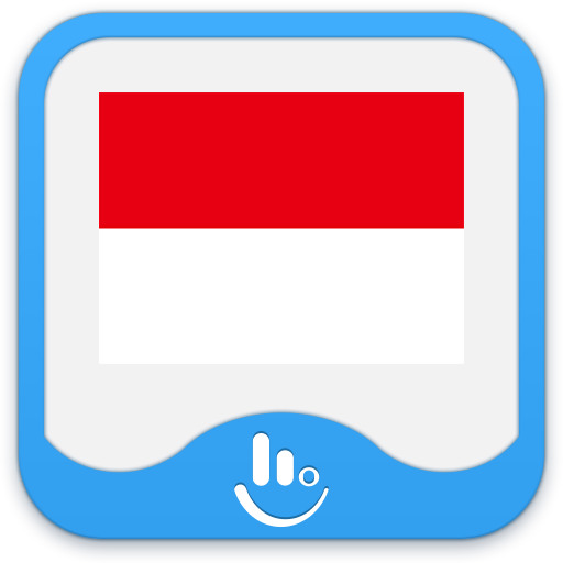 TouchPal Indonesian Keyboard Icon