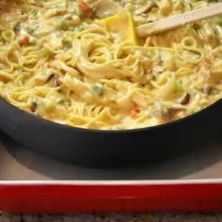 Chicken Spaghetti Noodles Recipes