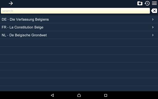 玩書籍App|The Belgian Constitution免費|APP試玩