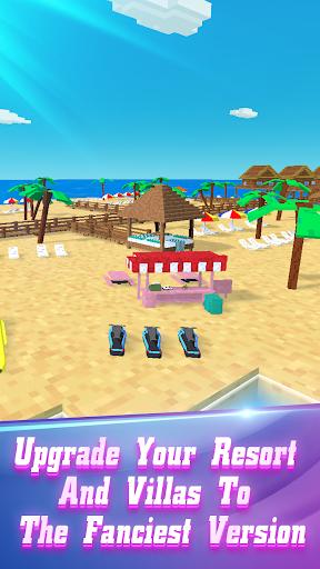 Idle Resort Tycoon screenshot 5