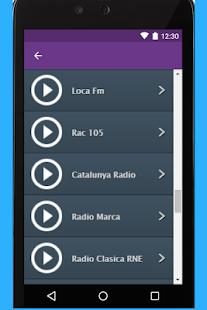 Radio Loca Fm App - náhled