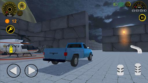 Car Maze Survive 1.11.7 screenshots 1