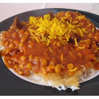 Persian Chicken.