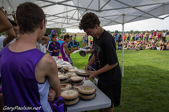 Photo: Pie Awards! Pasco Bulldog XC Invite @ Big Cross  Buy Photo: http://photos.garypaulson.net/p1047105549/e457fafc2