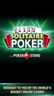 Solitaire Poker by PokerStars™ - náhled