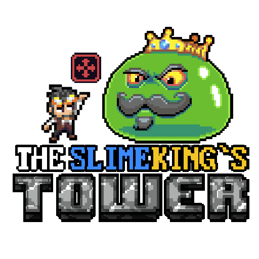The Slimeking's Tower - Apps on Google Play