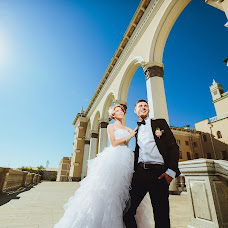 Wedding photographer Aleksey Zubarev (AZubarev). Photo of 10.01.2014