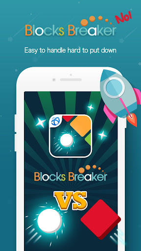 BlocksBreaker 1.6 screenshots 1