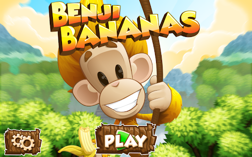 Benji Bananas Capture d'écran
