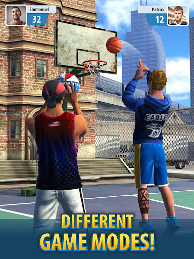 Basketball Stars 1.29.0 screenshots 8