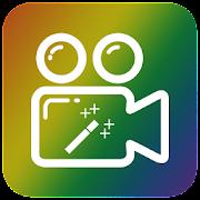 Video effect=Retro filter,Sepia,Gray,Selfie maker APK for Bluestacks