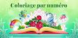 Jouez à Happy Color – jeux de coloriage par numéros sur PC, le tour est joué, pas à pas!