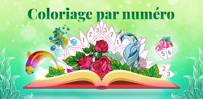 Jouez A Happy Color Jeux De Coloriage Par Numeros Sur Pc Le Tour Est Joue Pas A Pas