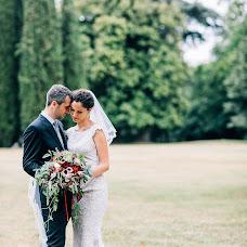Hochzeitsfotograf Darya Ansimova-Yacyuta (Ansimova). Foto vom 13.07.2017