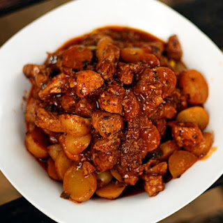 Vindaloo Sauce Recipes.