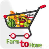 Farm to Home - Online Shopping App