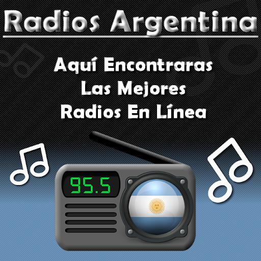 radios de argentina screenshot 1