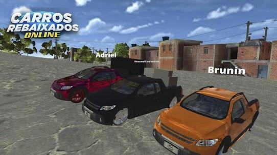 Carros Rebaixados Online 6