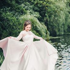 Wedding photographer Elena Klesova (Elli1214). Photo of 04.08.2017