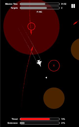 Code Triche Deep Air Strike APK MOD (Astuce) screenshots 4