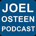 Joel Osteen Podcast icon