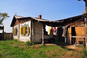 Photo: Дом - Maison de la C.OR.E.