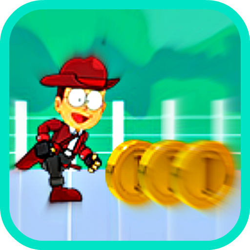 Train surfer 3d running game free download of android version.