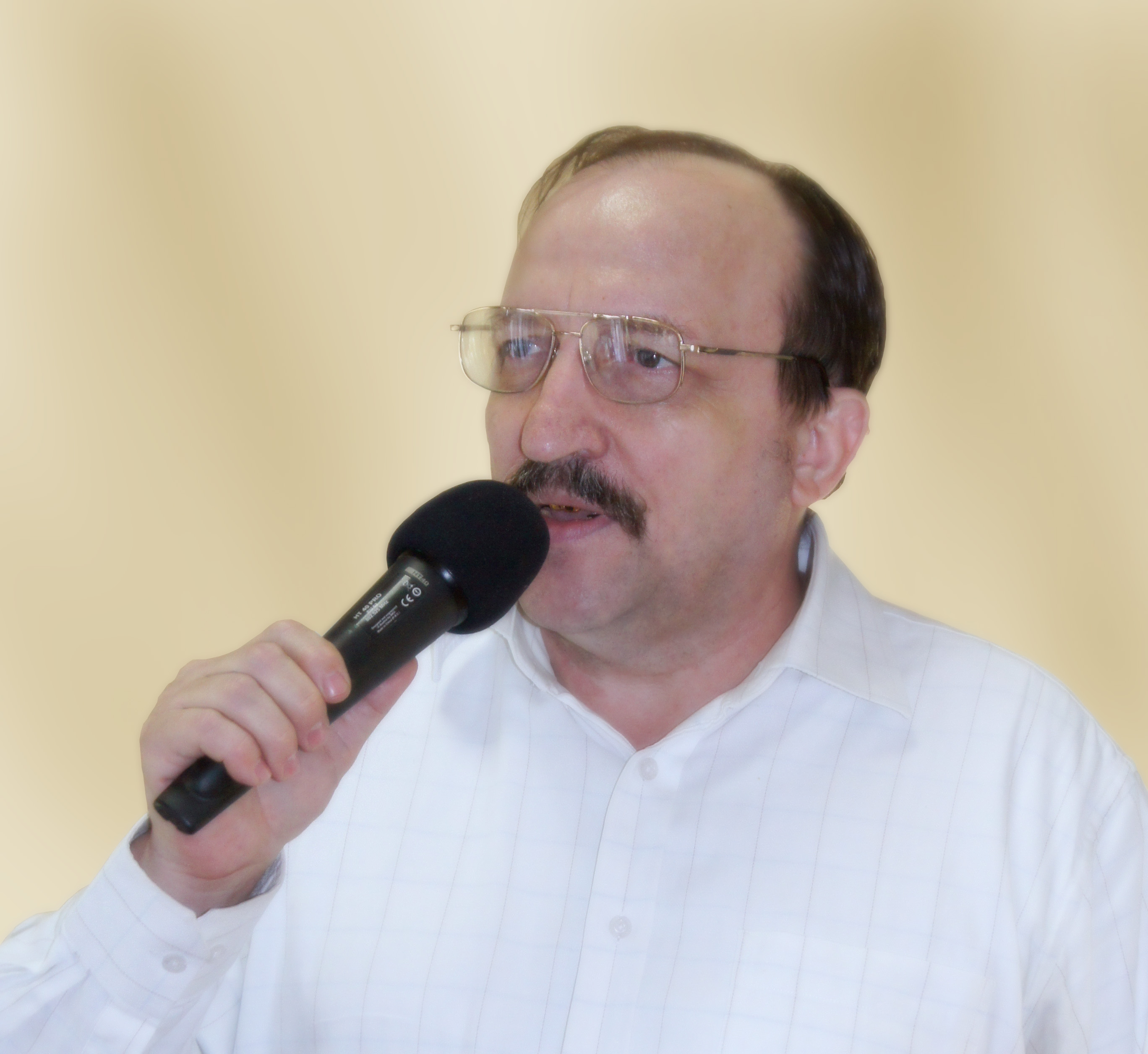 Михаил Весельчак в Ростове-на-Дону