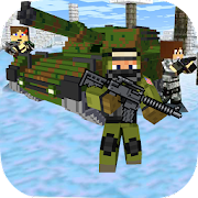 Cube Wars Battlefield Survival C20