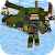 Cube Wars Battle Survival file APK Free for PC, smart TV Download