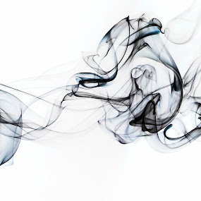 Fluidity by Tom Vogt - Abstract Patterns (  )