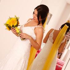 Wedding photographer Cristina Roncero (CristinaRoncero). Photo of 21.06.2018
