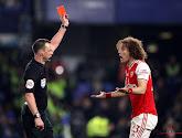 Les statistiques dramatiques de David Luiz depuis son arrivée à Arsenal
