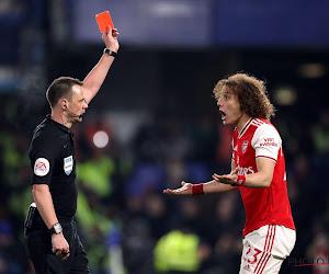 """David Luiz denkt na over zijn toekomst en lijkt terug te willen naar één van zijn ex-clubs: """"Ik wil deze tenue weer dragen"""""""