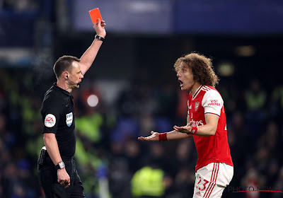 Un nouveau transfert cet été pour David Luiz?