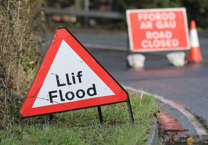 Businesses could receive flood financial support