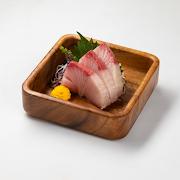203. Yellow Tail Hamachi Sashimi