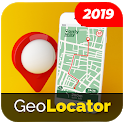 Geolocator - Locate Your Phone icon