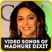 Video Songs of Madhuri Dixit