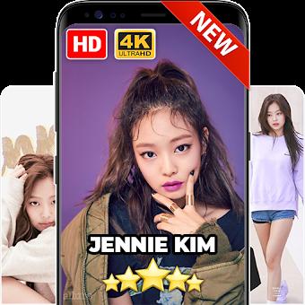 Download Top 49 Jennie Kim Black Pink Wallpaper Kpop Hd Complete