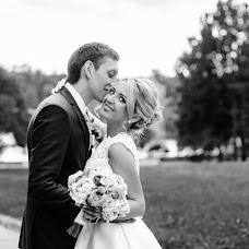Свадебный фотограф Дарья Рогова (DashaEzhik). Фотография от 15.05.2018