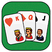 Solitaire Collection: free pack with 80+ patiences