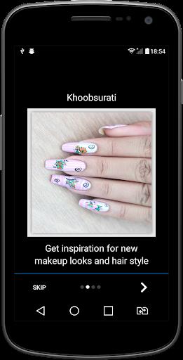 Beauty, Makeup & Home Remedies  screenshots 6
