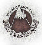 Logo for Lone Peak Brewery