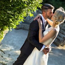 Wedding photographer Francesca Maria Tobia (FrancescaMaria). Photo of 09.07.2016