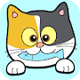 Cat Bounce - Physics Puzzles (Unreleased) APK icon