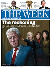 The Week Magazine