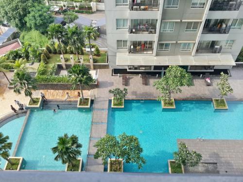 Permata Hijau Residence - Rent Apartment Senayan