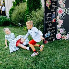 Wedding photographer Dima Zverev (Benevolente). Photo of 28.04.2017