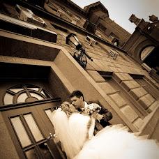 Wedding photographer Aleksey Pavlov (alex-man). Photo of 24.06.2013